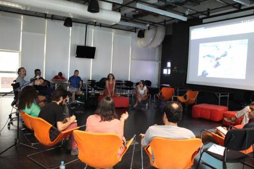 Laborat+¦rio de R+ídio Digital - Foto Ma+¡ra Silva (31)